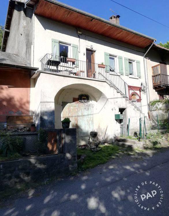 Vente maison 5 pièces La Bréole (04340)