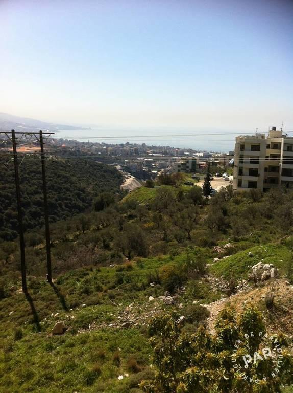 Vente appartement 3 pièces Liban