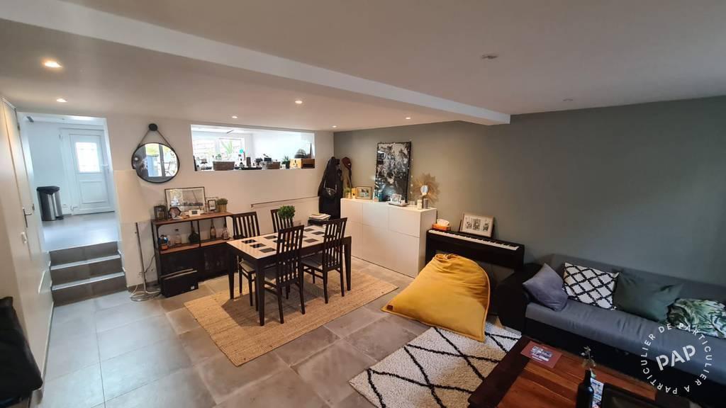 Vente maison 3 pièces Sucy-en-Brie (94370)