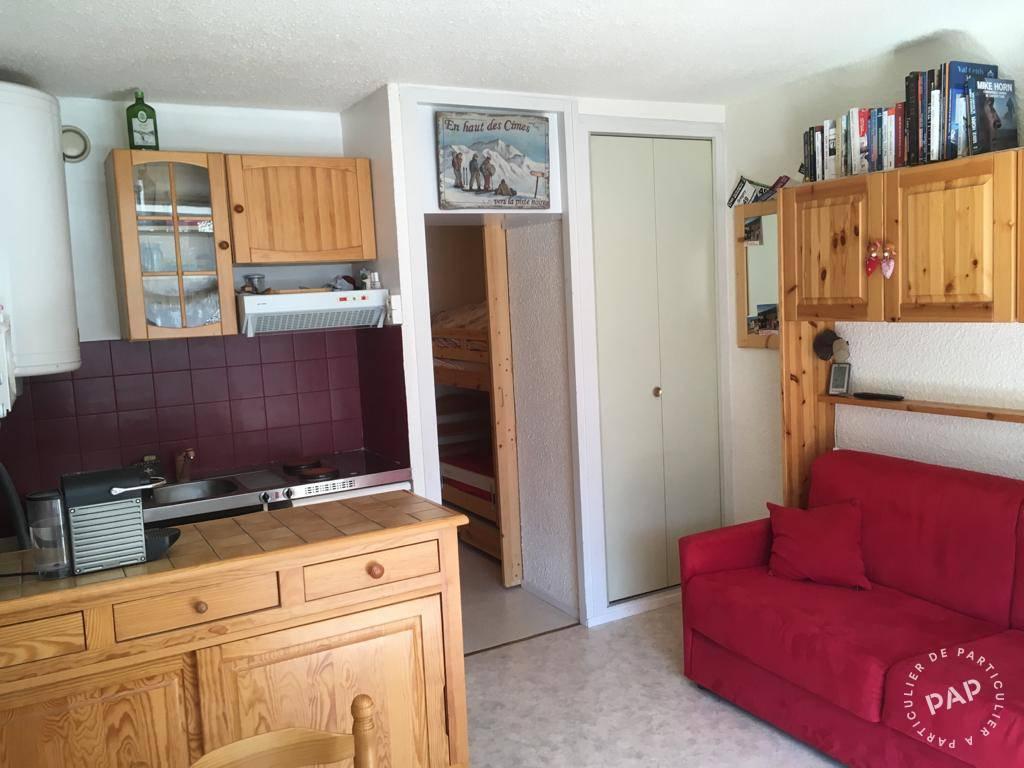 Vente appartement 2 pièces Lanslebourg-Mont-Cenis (73480)