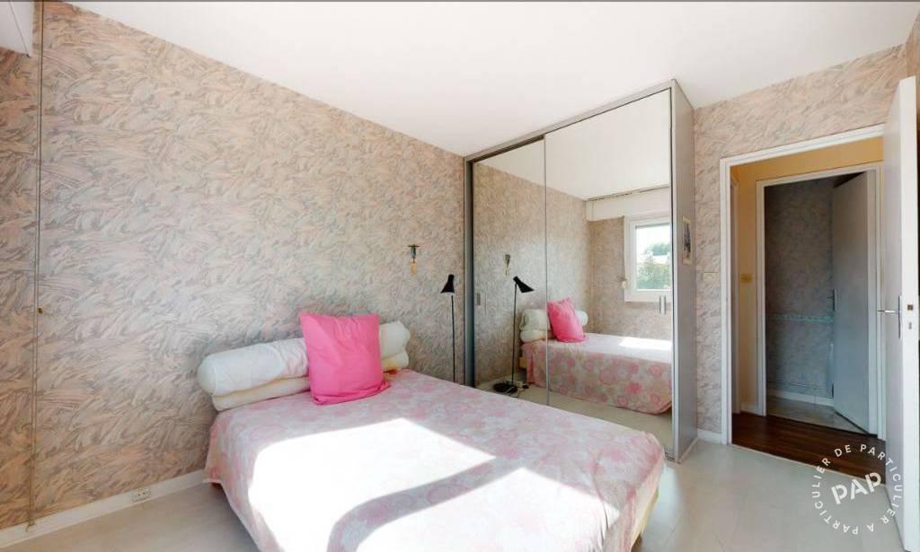 Vente appartement 4 pièces Nanterre (92000)