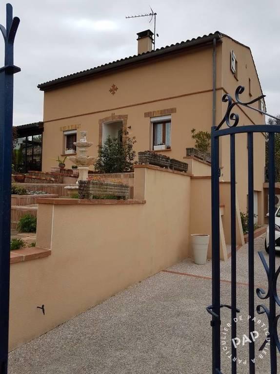 Vente Maison Castelmaurou 138m² 380.000€