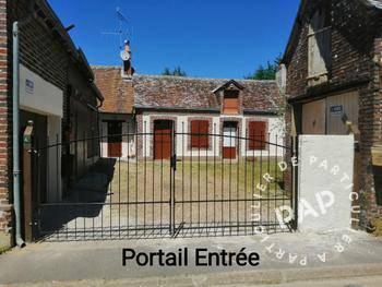 Vente maison 4 pièces La Fontenelle (41270)