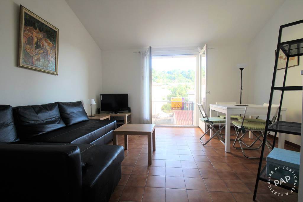 Vente appartement 2 pièces Orange (84100)