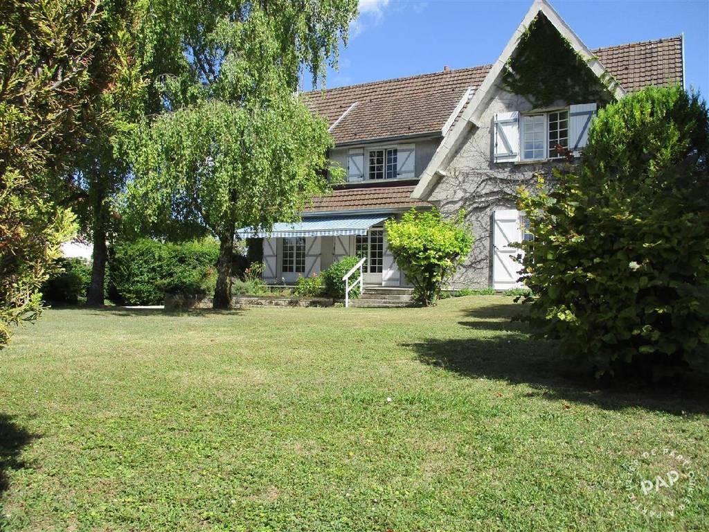 Vente maison 11 pièces Troyes (10000)