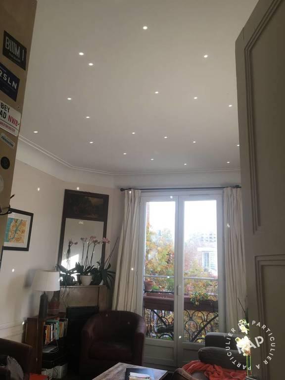 Vente Appartement Clichy (92110) 42m² 350.000€