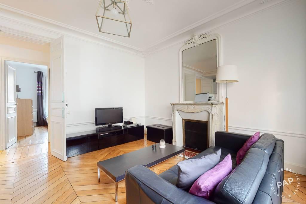 Vente Appartement Paris 17E (75017) 57m² 745.000€