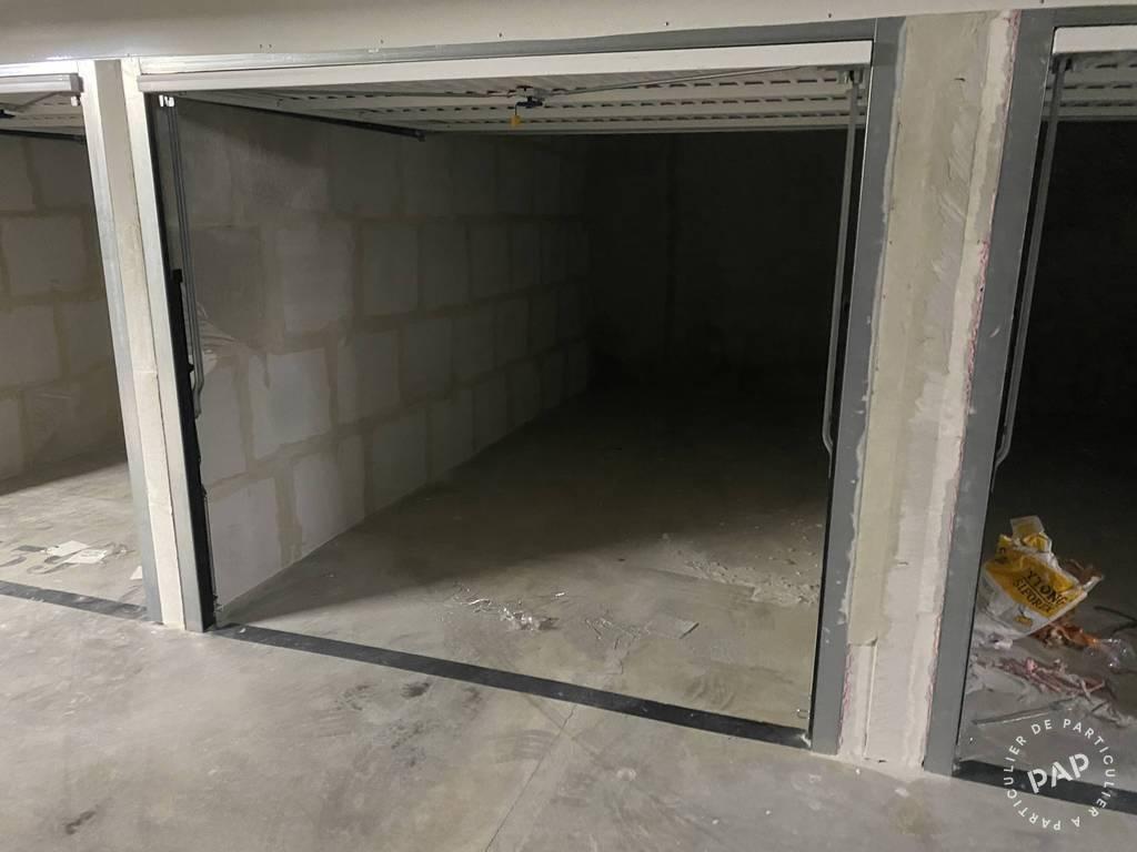 Vente Garage, parking Évry (91000)  19.500€