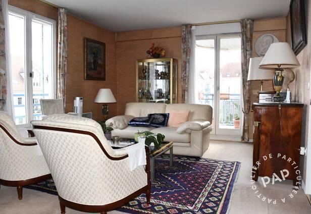 Vente Résidence avec services Rueil-Malmaison (92500) 66m² 235.000€