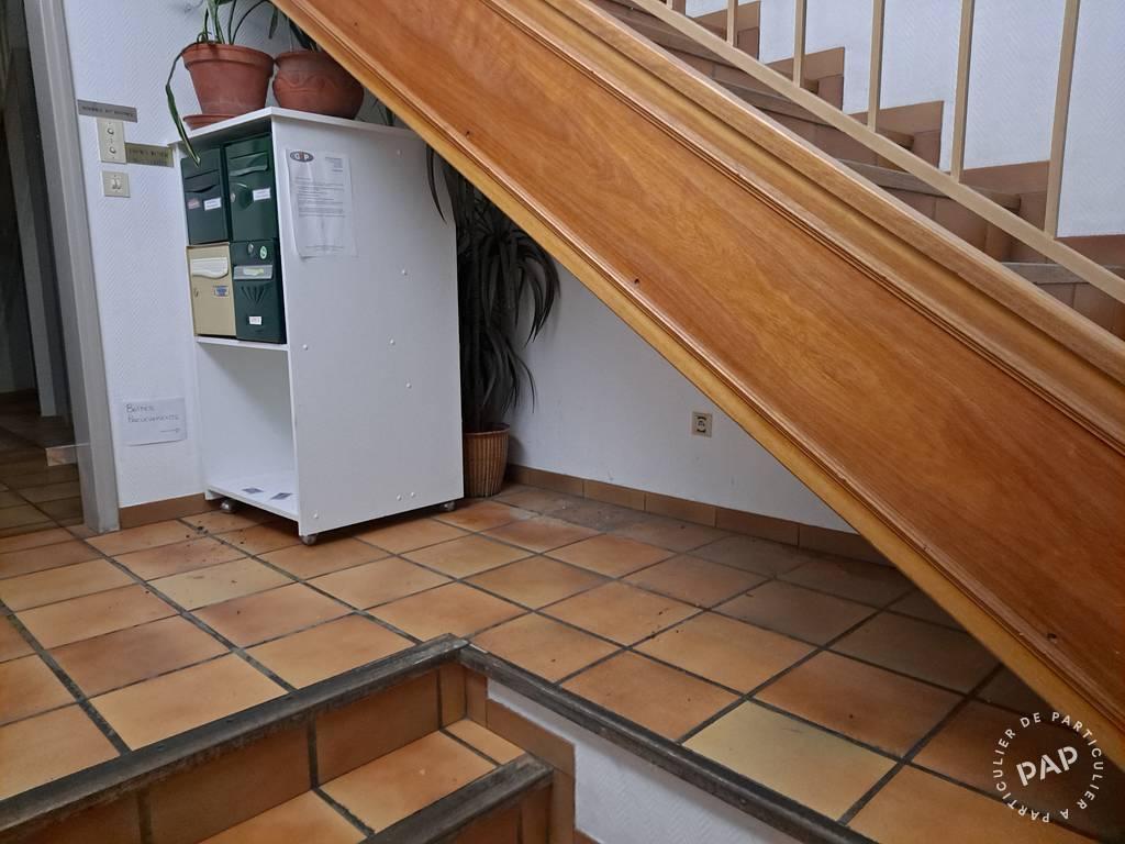 Vente Appartement Gourdan-Polignan (31210) 92m² 119.000€