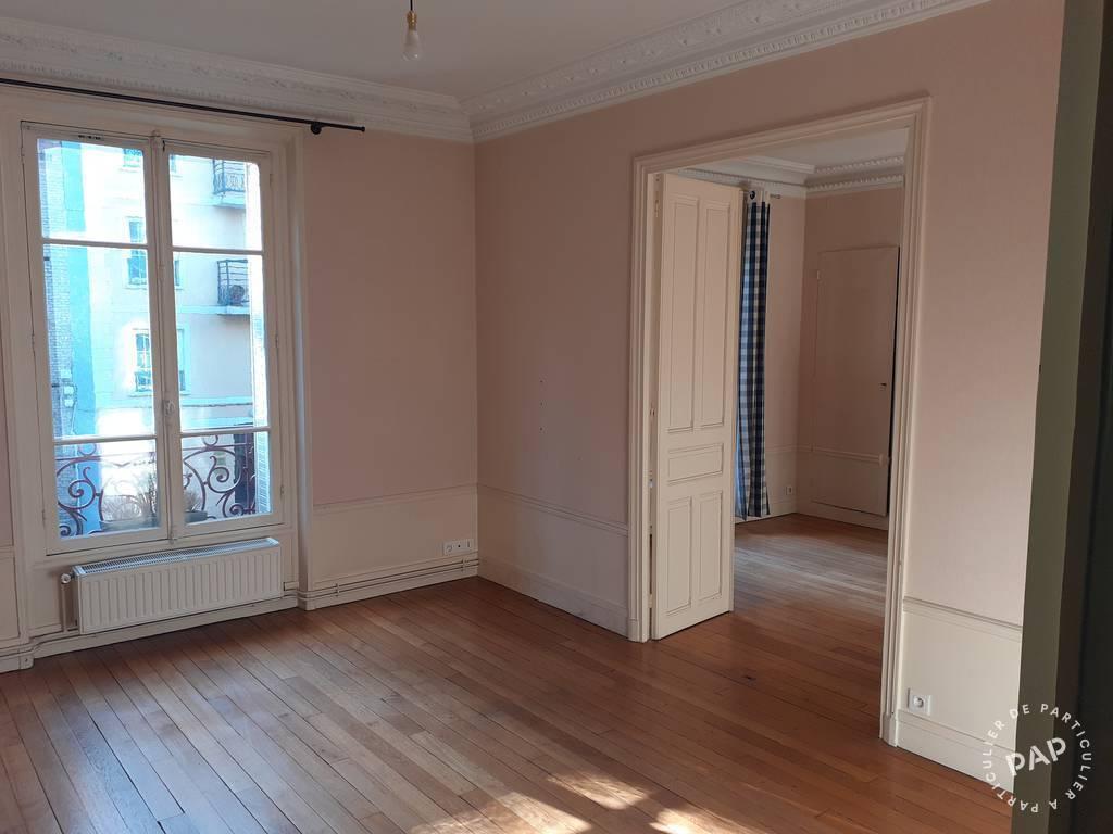 Location Appartement Clamart (92140) 67m² 1.500€