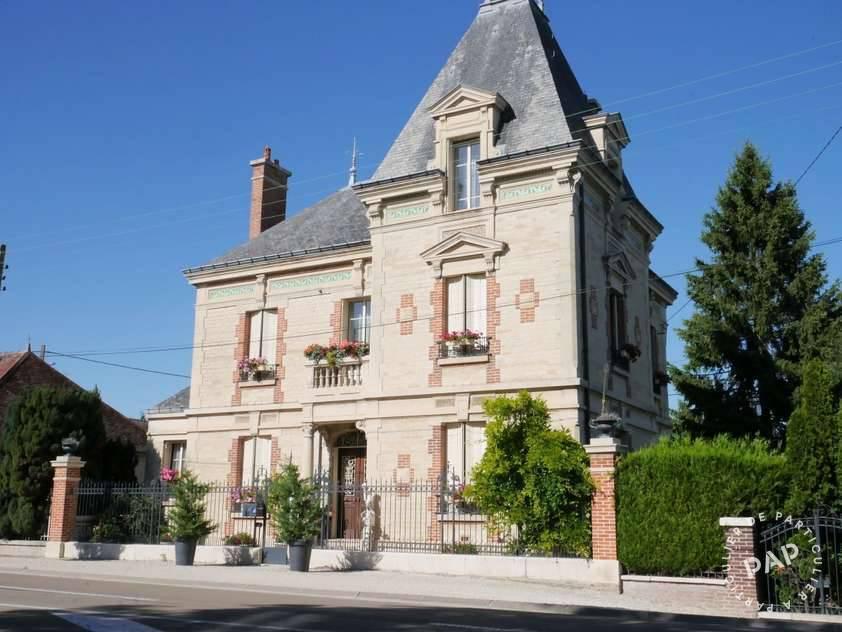 Vente maison 12 pièces Troyes (10000)