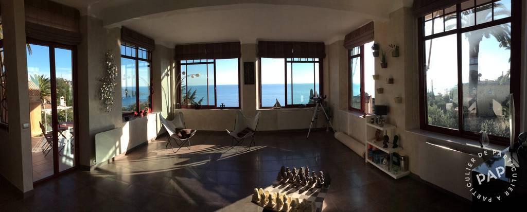 Vente Appartement Saint-Raphaël (83700) 115m² 570.000€