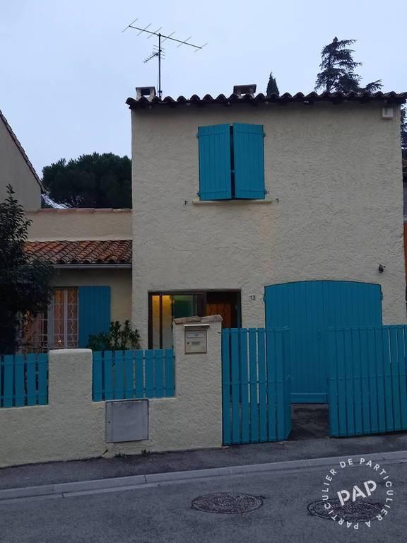 Location maison 3 pièces Avignon (84)