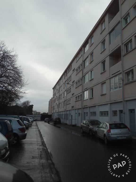 Vente appartement 5 pièces Toulouse (31)