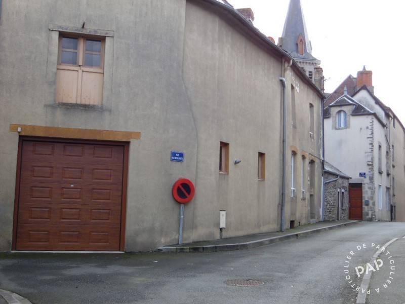 Vente maison 5 pièces Pré-en-Pail (53140)