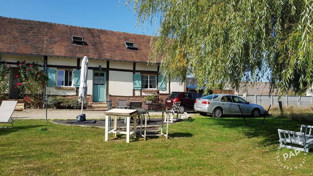 Vente maison 3 pièces Espaubourg (60650)