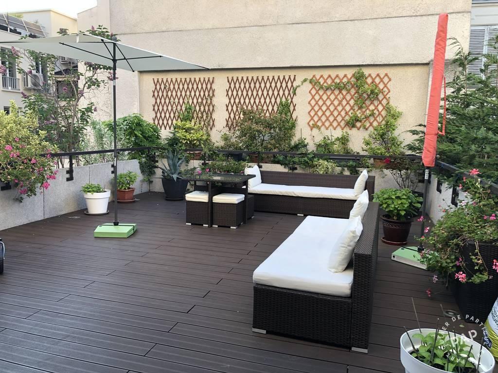 Vente appartement 3 pièces Levallois-Perret (92300)