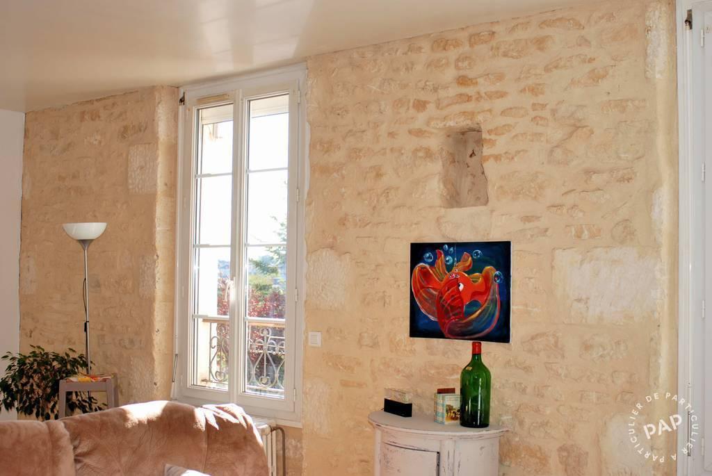 Vente maison 11 pièces Poitiers (86000)