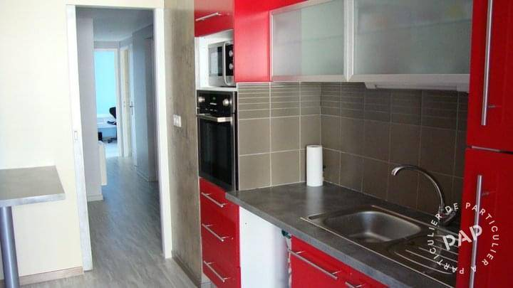 Vente appartement 3 pièces Manosque (04100)