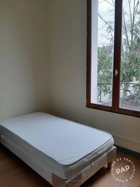 Location appartement studio Sainte-Geneviève-des-Bois (91700)