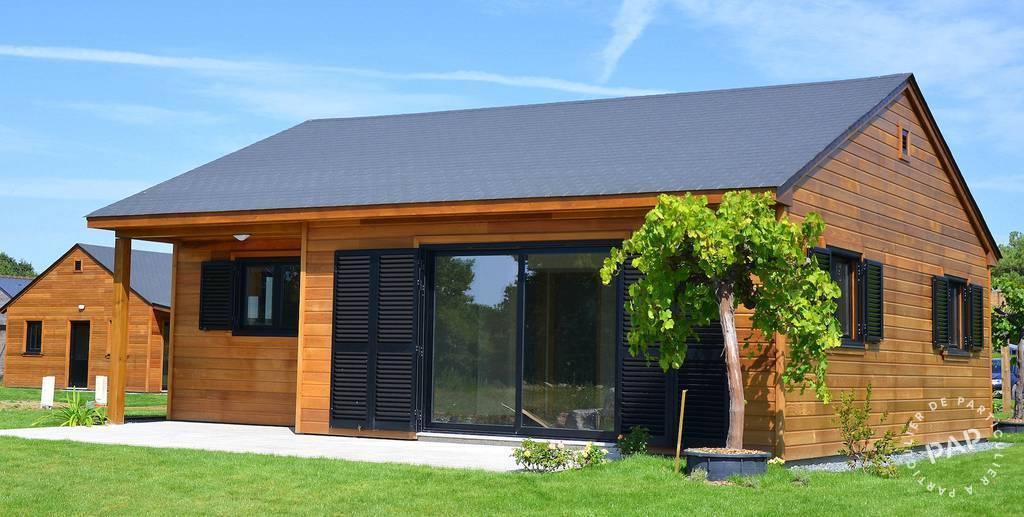 Vente maison 3 pièces Plobannalec-Lesconil (29740)