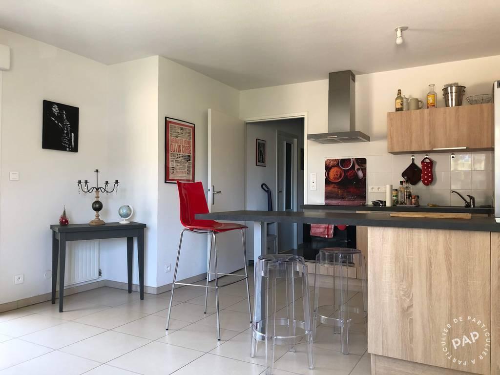 Vente appartement 2 pièces Ajaccio (2A)