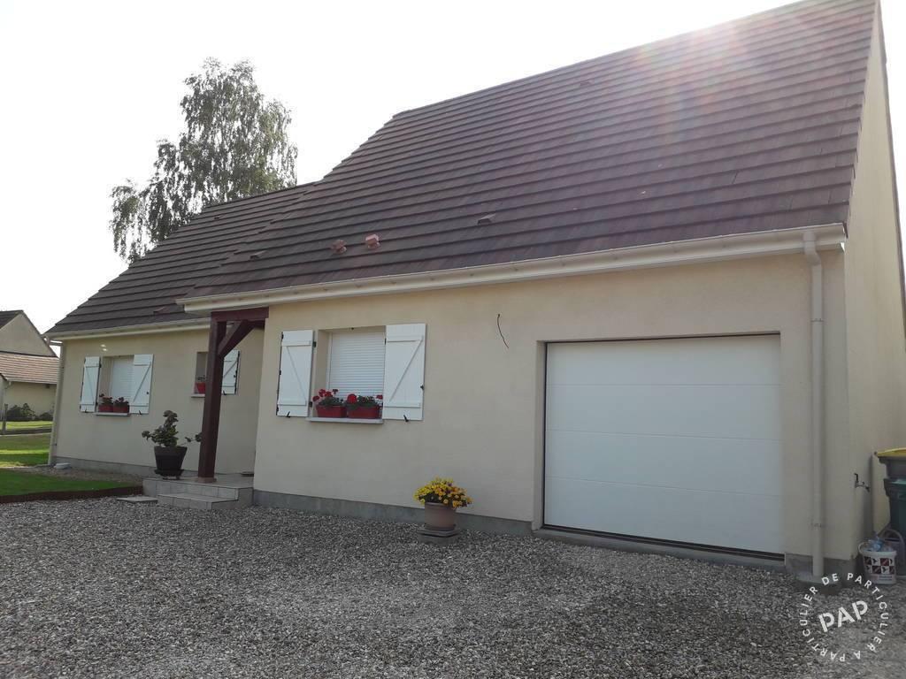 Vente Maison Serquigny (27470) 92m² 228.000€