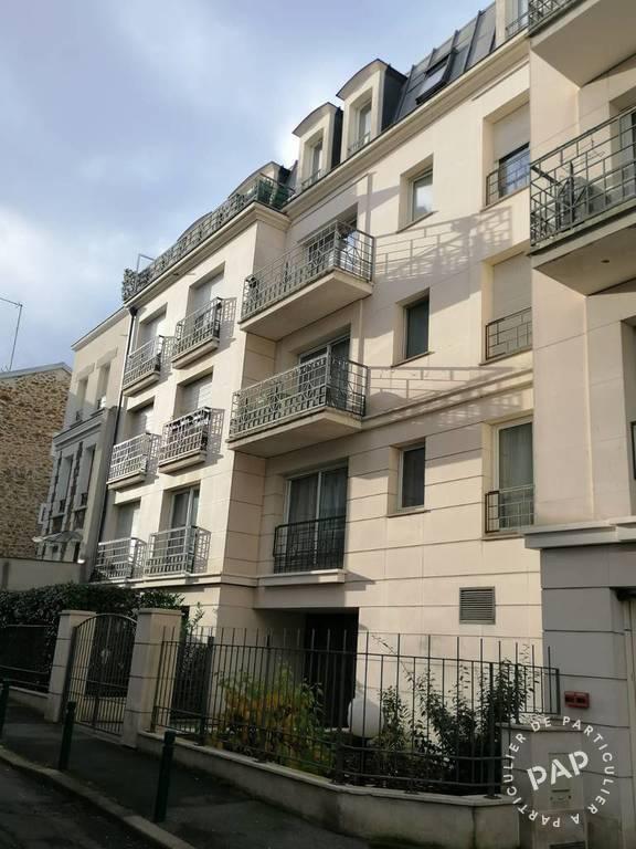 Vente Appartement Nogent-Sur-Marne 51m² 429.000€