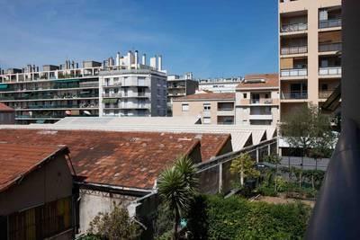 Calme Et Avec Terrasse - Timone/Menpenti - Marseille 10E