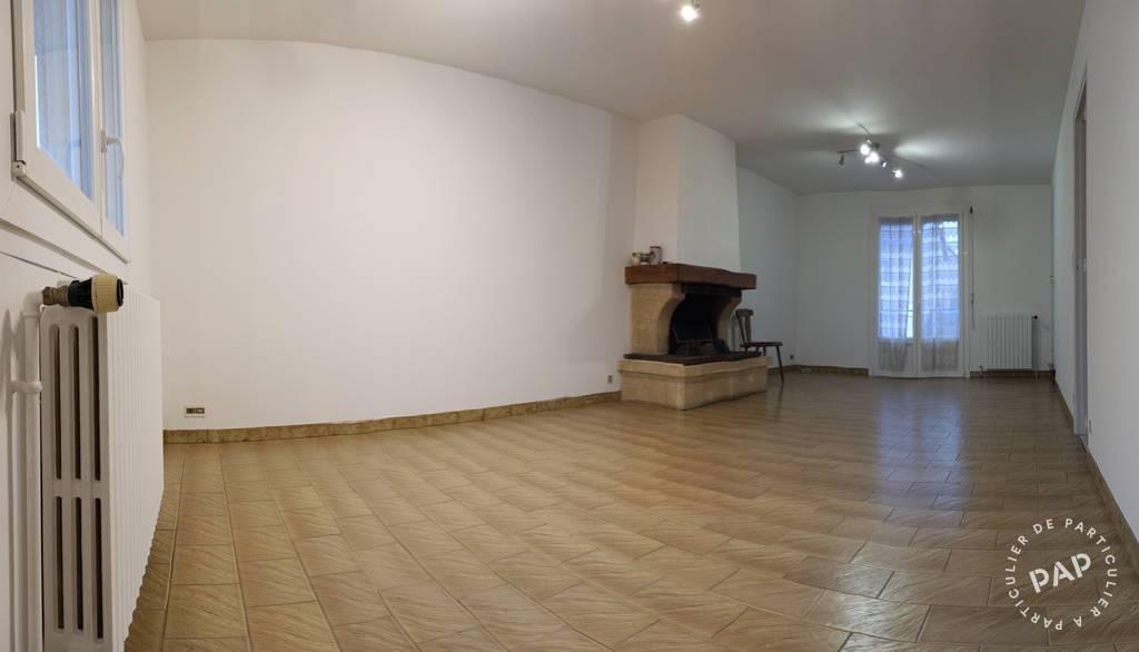 Vente maison 5 pièces Sainte-Menehould (51800)