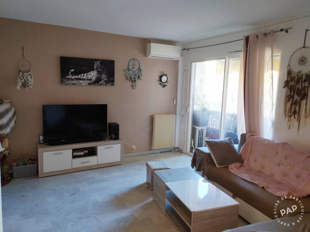 Vente appartement studio Vence (06140)