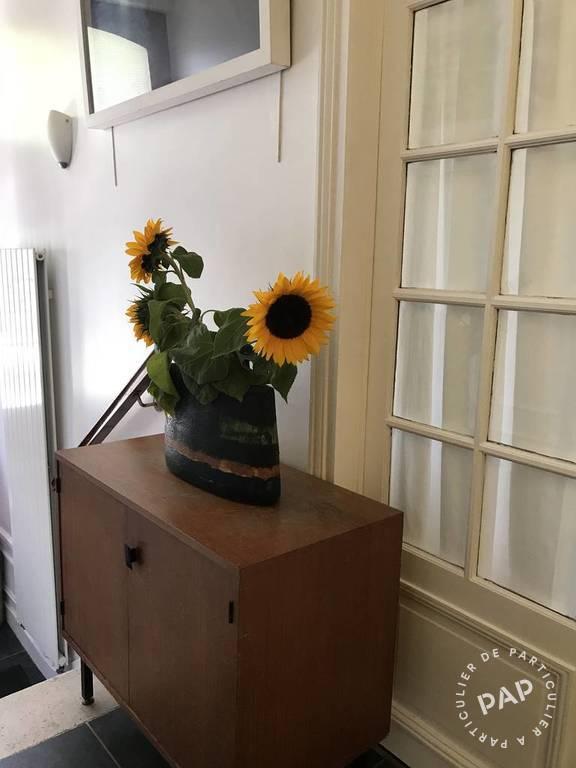 Location appartement 2 pièces Ivry-sur-Seine (94200)