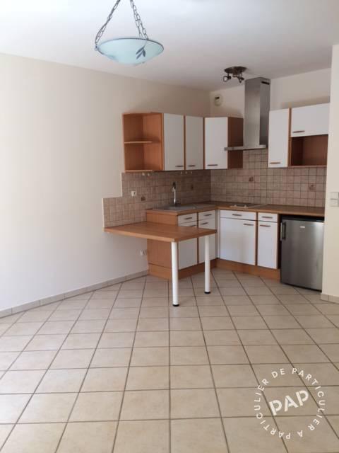 Location appartement 2 pièces Antony (92160)