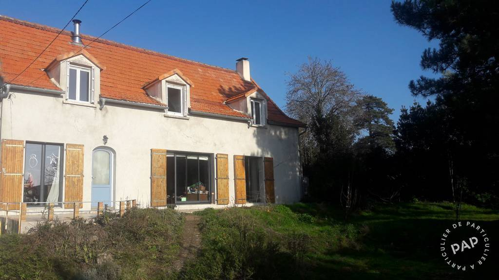 Vente maison 5 pièces Nantes (44)