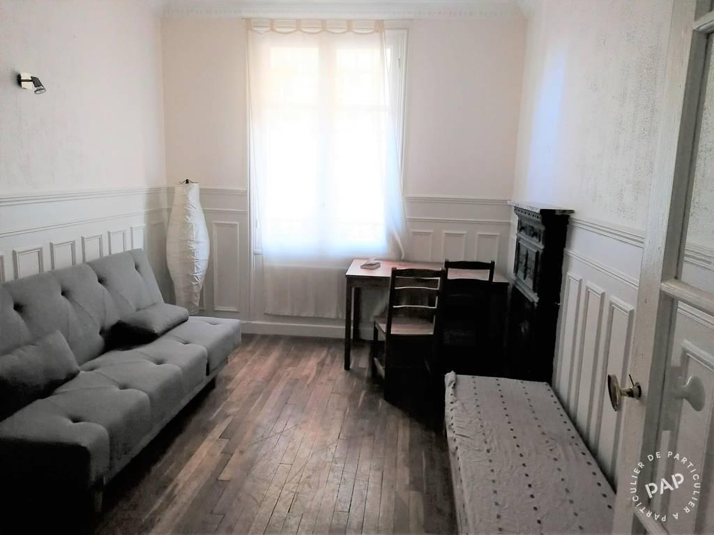 Location Appartement Paris 12E (75012) 47m² 1.250€