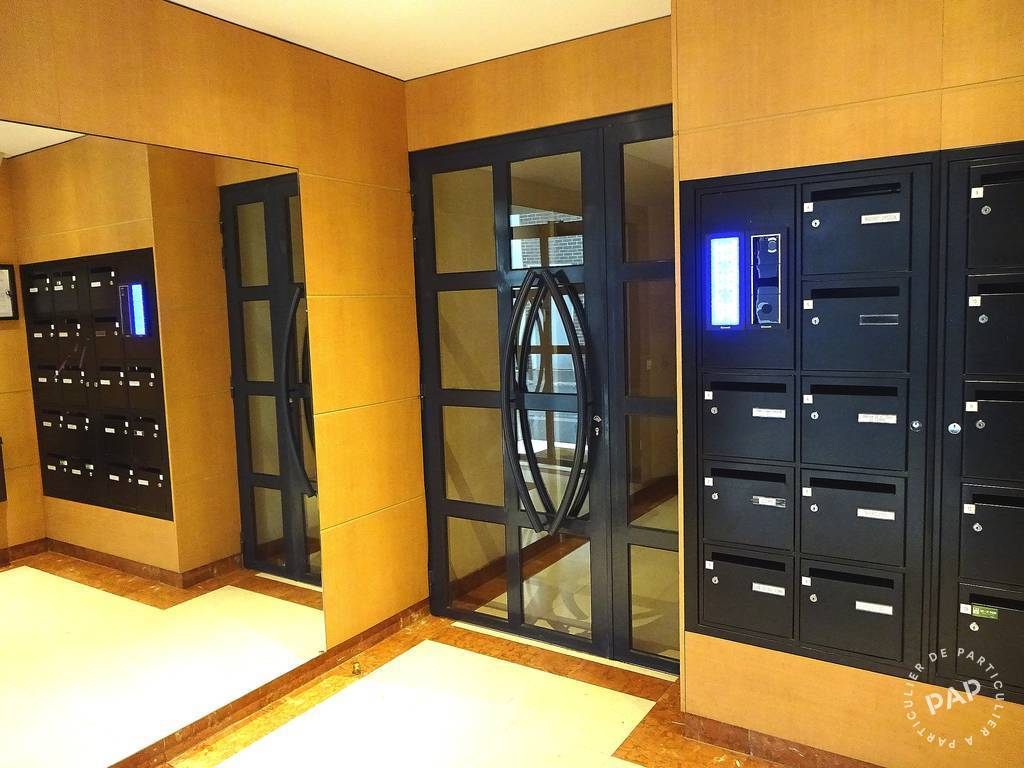Vente Appartement Paris 14E (75014) 49m² 504.000€