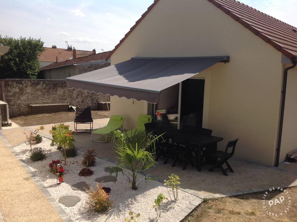 Location maison 4 pièces Montmirail (51210)