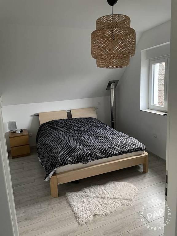 Vente maison 4 pièces Schweighouse-sur-Moder (67590)