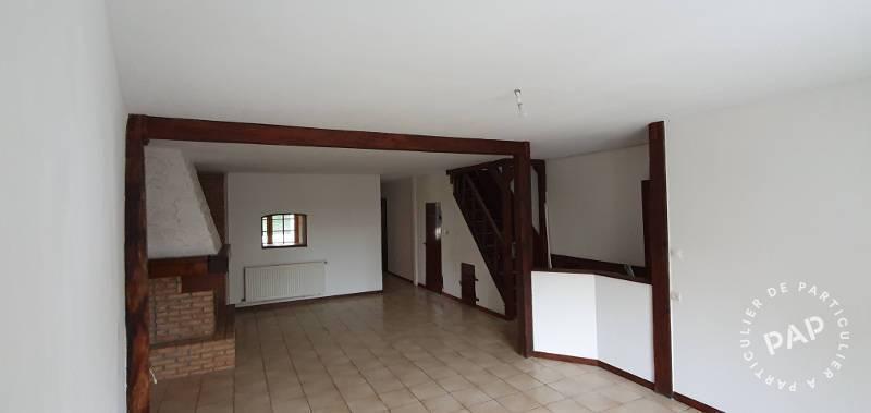 Location maison 4 pièces Saint-Martin-Boulogne (62280)
