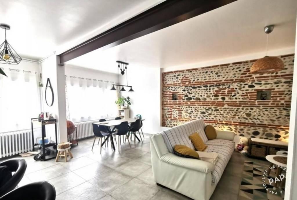 Vente maison 3 pièces Blagnac (31700)