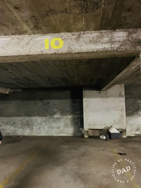 Vente Garage, parking Compiègne (60200)  6.600€
