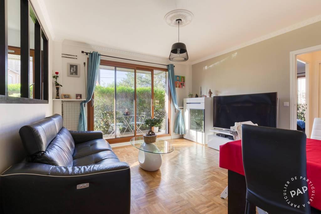 Vente appartement 3 pièces Saint-Maur-des-Fossés (94)