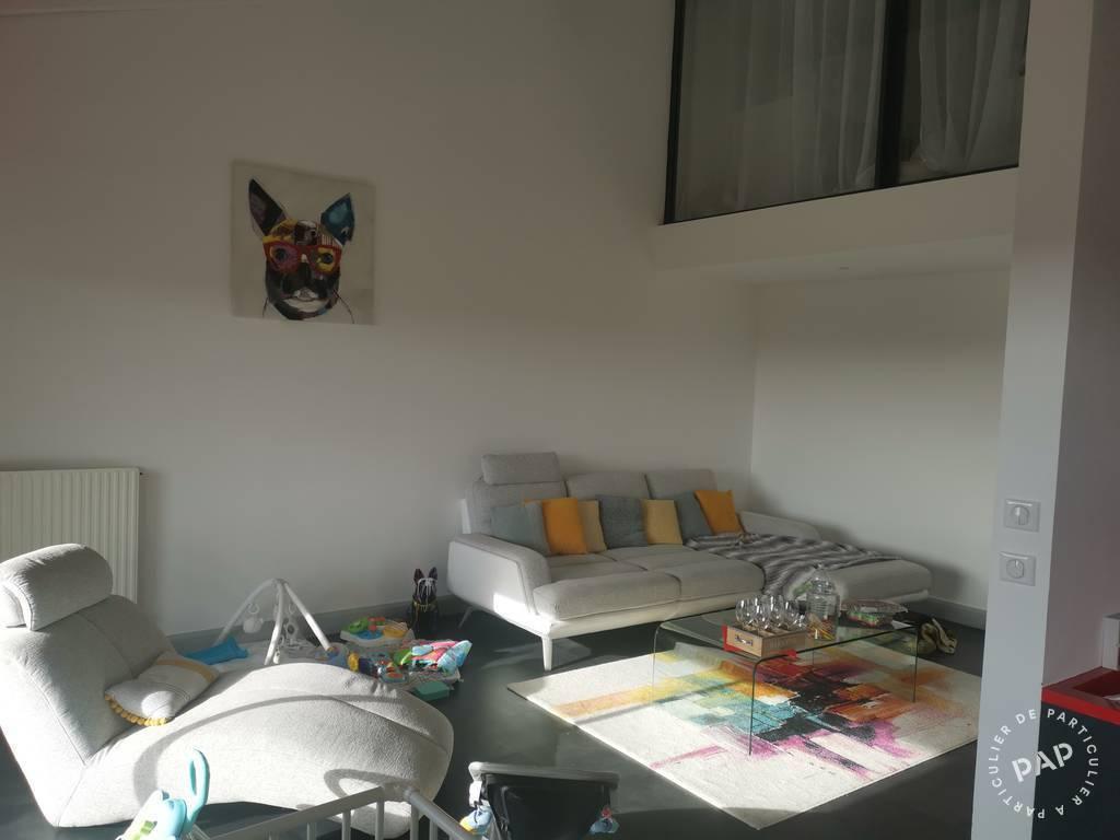 Vente appartement 6 pièces Trélissac (24750)