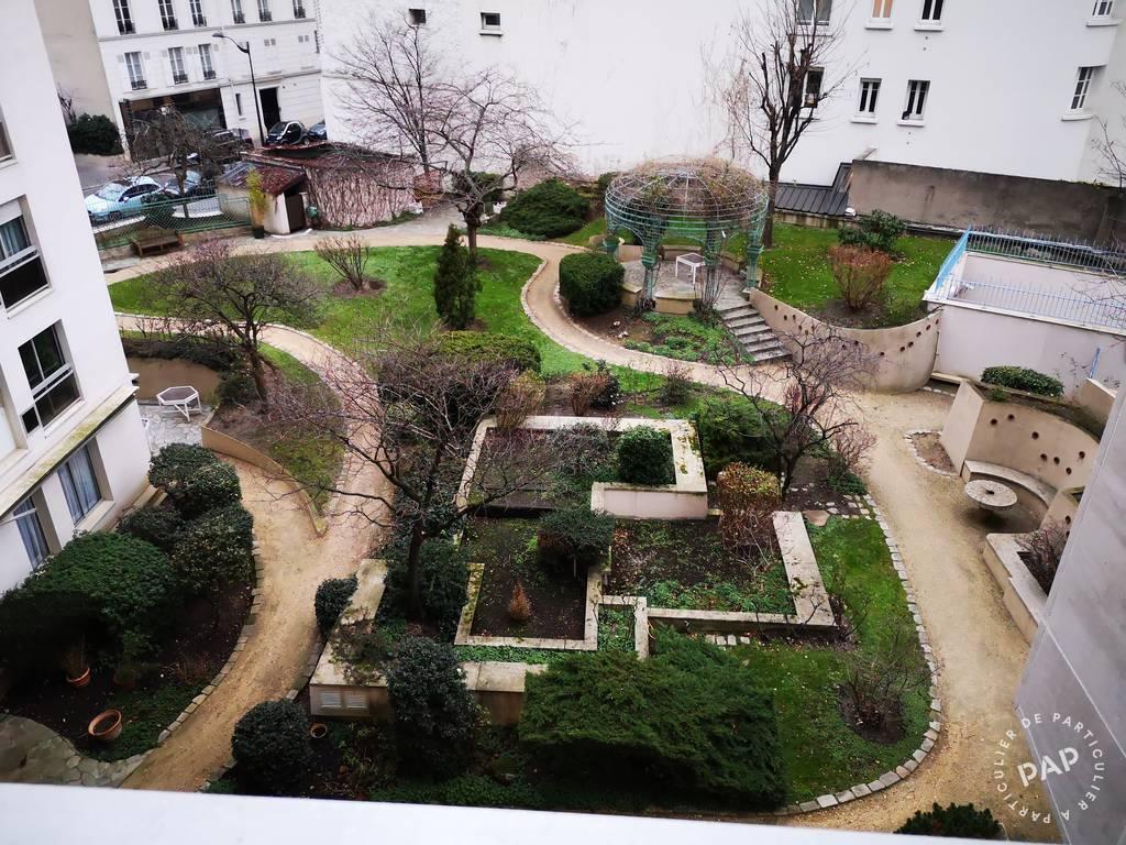 Vente Résidence avec services Paris 17E (75017) 35m² 275.000€