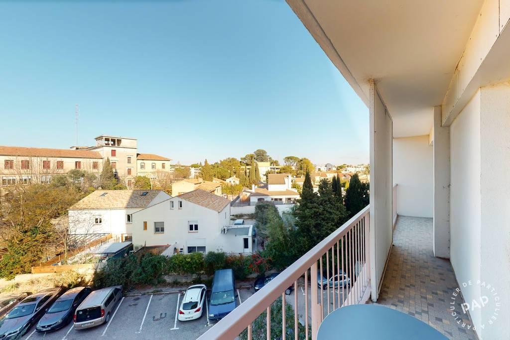 Vente appartement 2 pièces Montpellier (34)