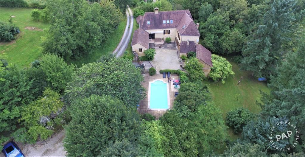 Vente Maison Plazac (24580) 385m² 420.000€
