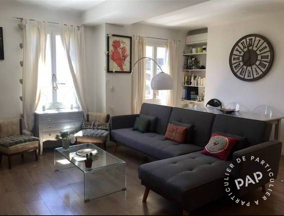 Location appartement 3 pièces Nice (06)