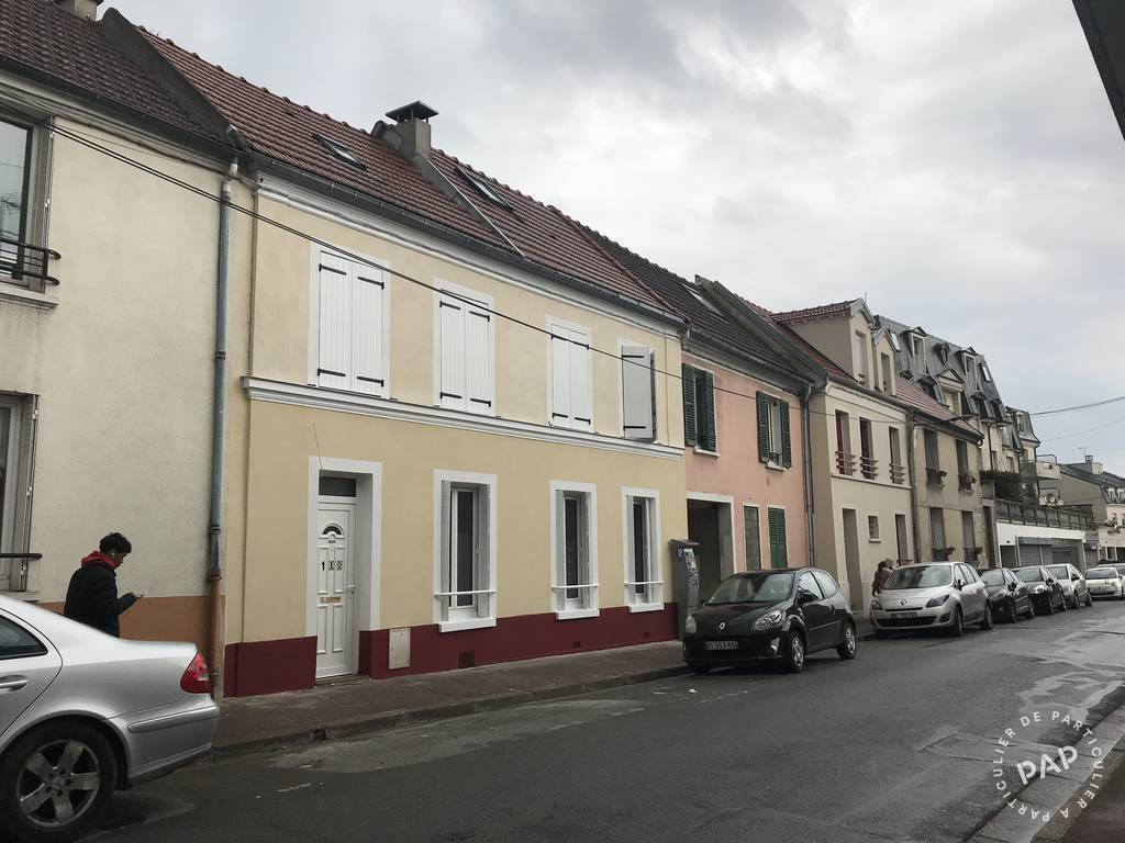 Vente maison 6 pièces Noisy-le-Grand (93160)