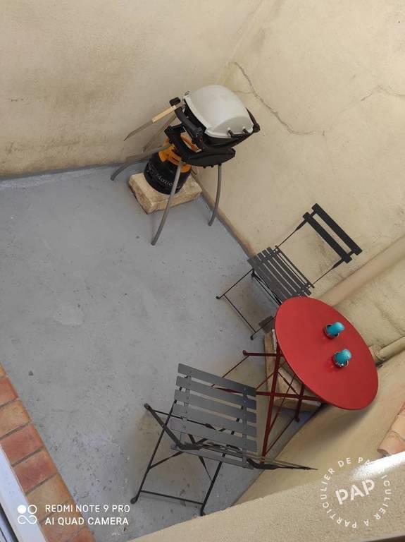 Vente maison 4 pièces Beaucaire (30300)